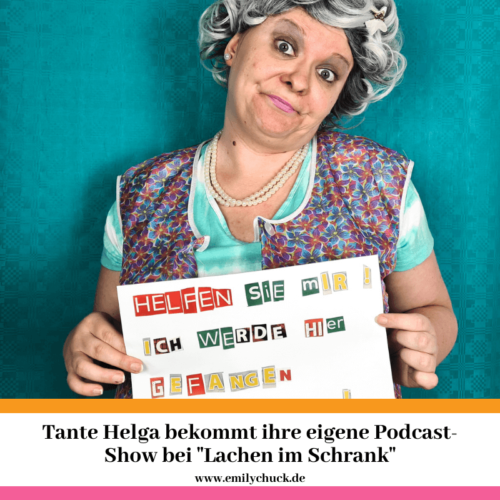 Tante Helga Podcast